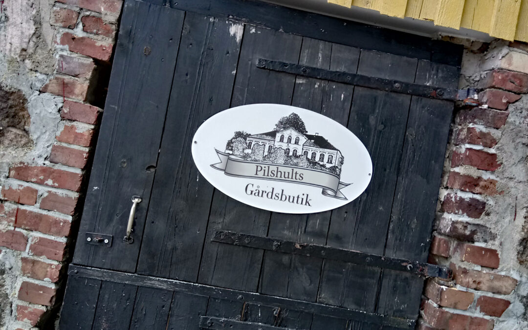 Pilshults gårdsbutik Helsingborg